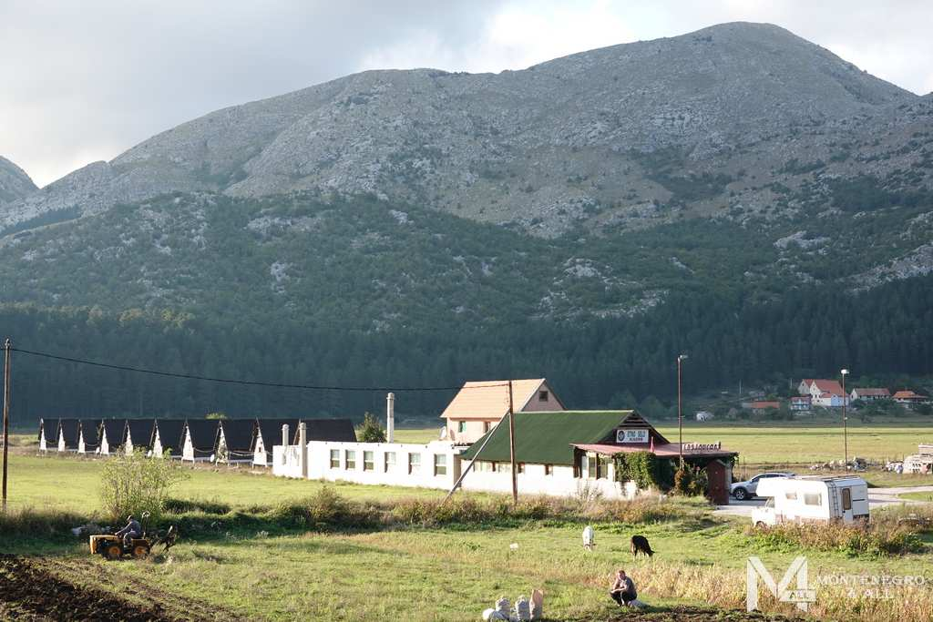 Этно село