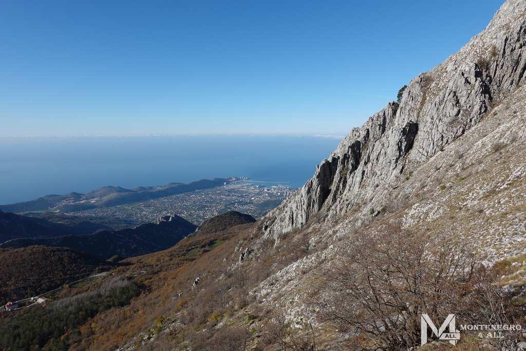 Гора Румия